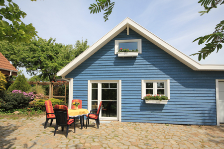 ferienhaus steffenshagen ferienwohnung. Black Bedroom Furniture Sets. Home Design Ideas